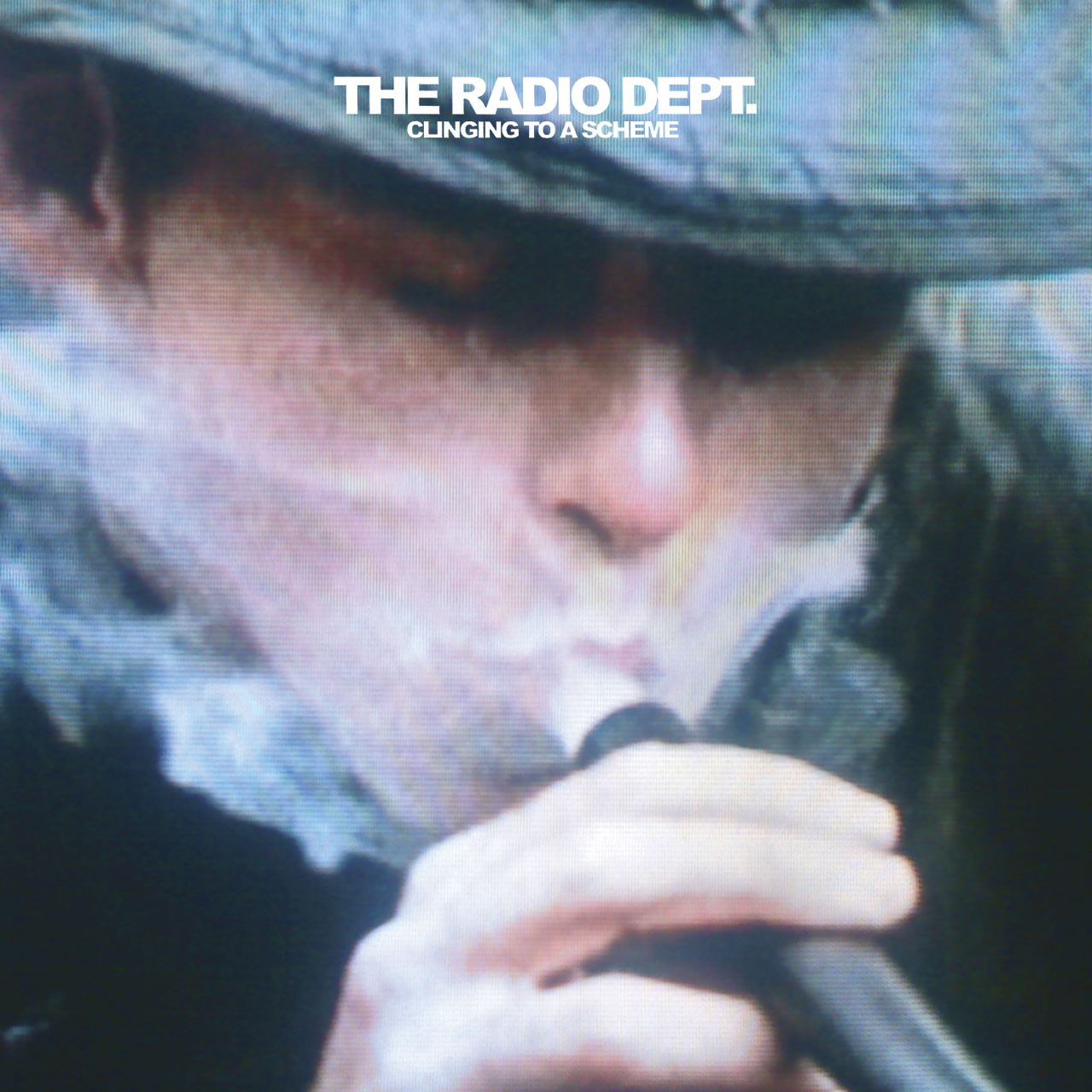 The Radio Dept. Clinging To A Scheme